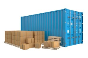 Opslagcontainer Drive In Box